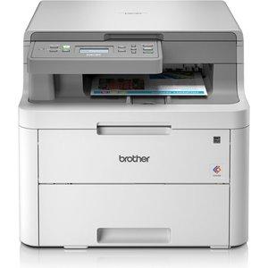 Brother DCP-3510CDW A4 kleuren laserprinter NIEUW IN DOOS