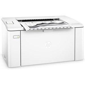 HP LaserJet m102w A4 laserprinter NIEUW IN DOOS