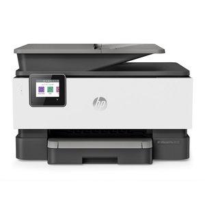 HP Officejet Pro 9010 Thermische A4 kleuren inktjet printer