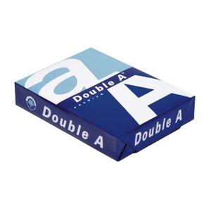 Dit is een 1 pak A4 double A papier van 500 vellen!