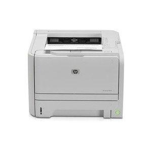 Hp P2035 A4 laserprinter met parallelle poort!