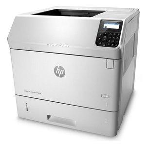 HP Laserjet M605DN Duplex netwerk A4 laserprinter