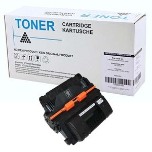 alternatief Toner voor Hp 81a CF281a M630 10.500paginas