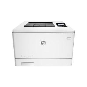 HP Color LaserJet Enterprise M452DN laserprinter Refurbished