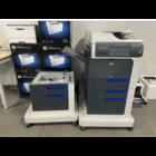 Onderkast voor HP CM4540 A4 kleuren mfp