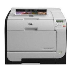 HP Color Laserjet Pro400 M451DN kleuren A4 laserprinter