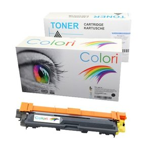 alternatief Toner voor Brother TN242C TN246C cyan