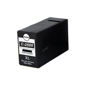 alternatief inkt cartridge voor Canon PGI 2500XL zwart EXTRA VEEL INHOUD !
