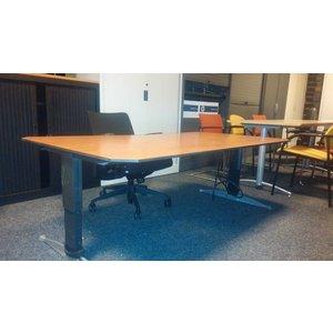 ASPA werkplek bureau + stoel + roldeurkast