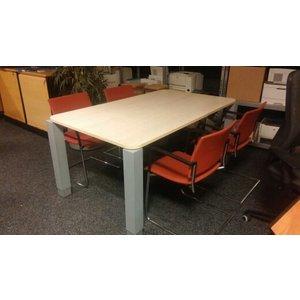 Ahrend bureautafel of vergadertafel 160 x 100
