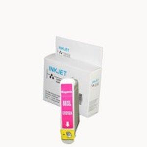 alternatief inkt cartridge voor Hp 88XL magenta EXTRA VEEL INHOUD !