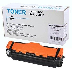 alternatief Toner voor HP 412X CF412X geel M452 M477