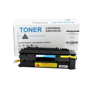 alternatief Toner voor Hp 80A CF280A