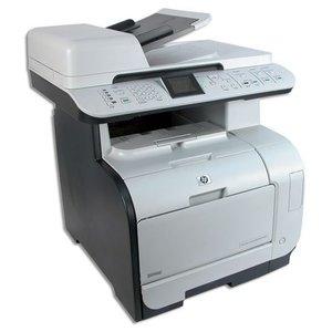 Hp cm 2320 fxi MFP met duplex voor dubbelzijdig printer
