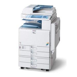 Ricoh MP C2500 A3-A4 kleuren  printerscanner ( mpc2500 )