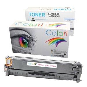 alternatief Toner voor HP 201X CF402X geel M252 M277