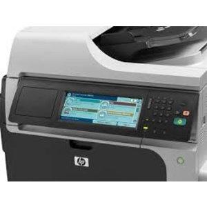 HP laserjet Cm4540 A4 kleuren multifunctionele laserprinter