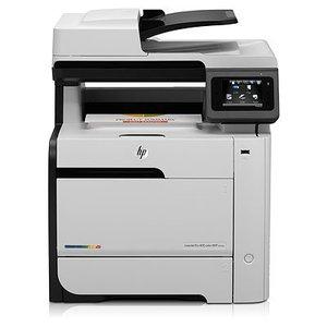 HP Laserjet pro 400 mfp A4 multifunctionele kleuren laserprinter