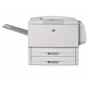 HP laserjet 9050 Met duplex en netwerkkaart! (9050DN)