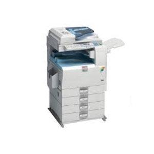 MP2851 multifunctional printer