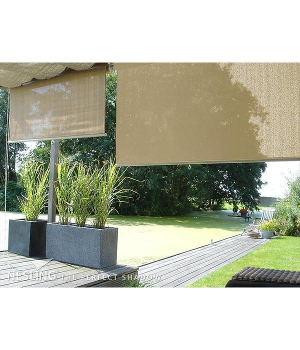 Coolfit rolgordijn 148x240 cm