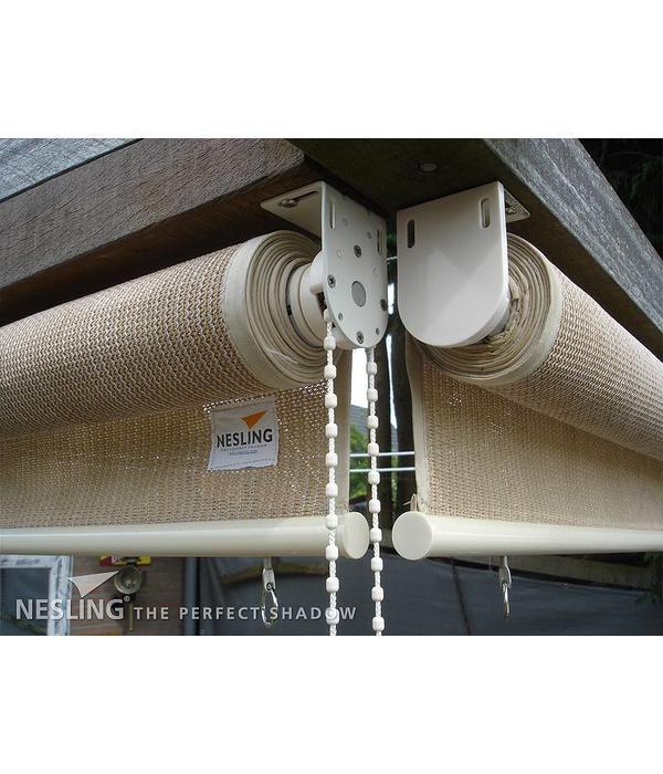 Coolfit rolgordijn 296x240 cm