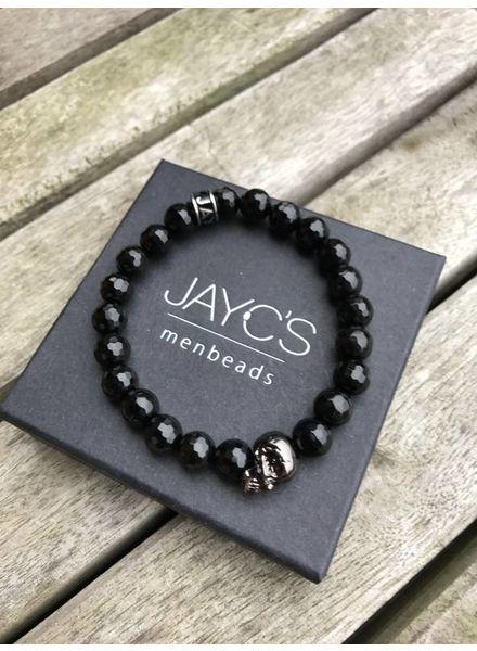 JayC's Jungen  Armband Black Hole