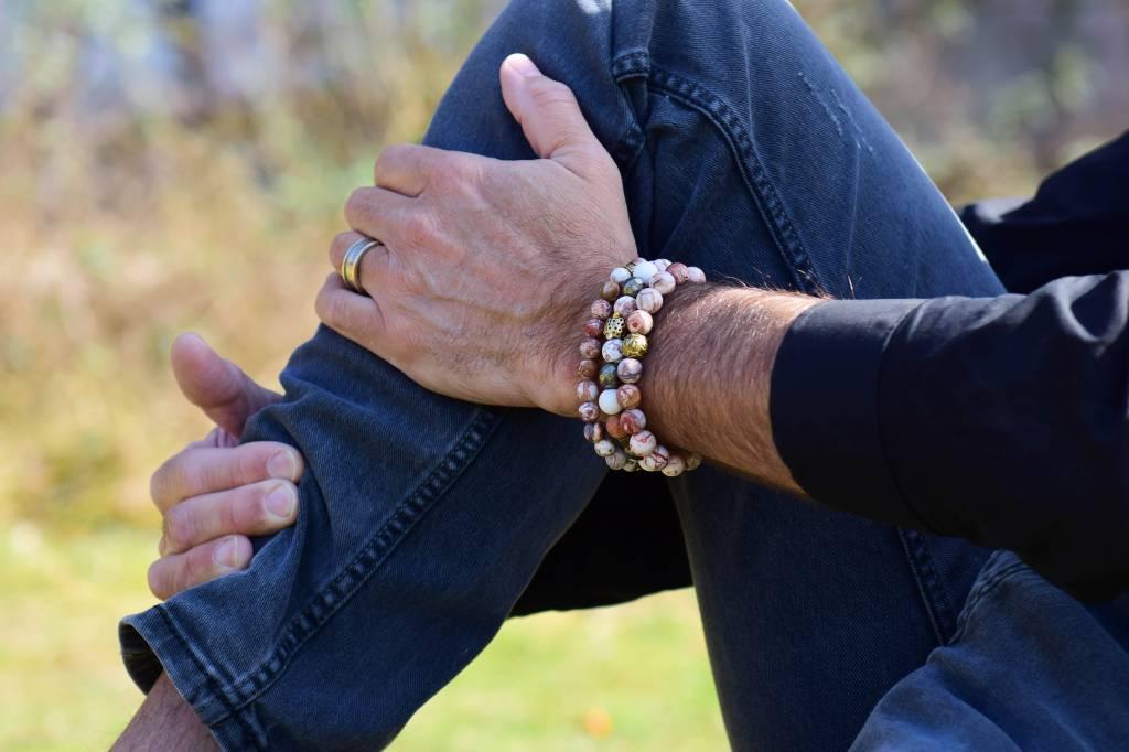 Armband heren Romero II-3