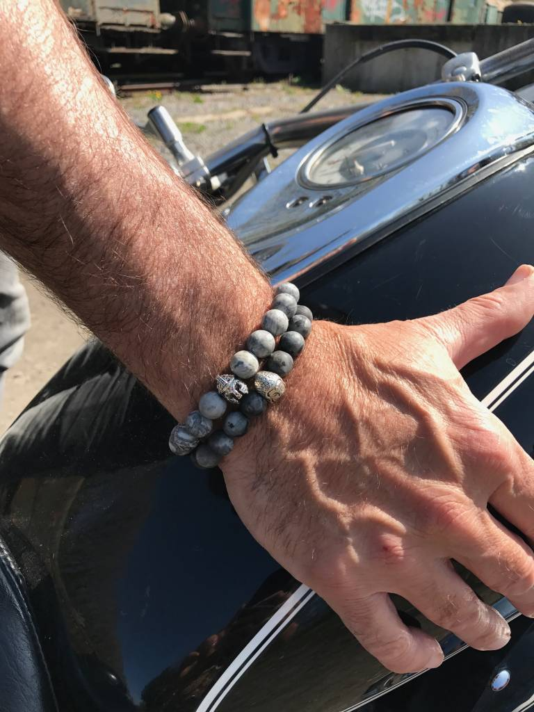 JayC's Armband heren  Spartacus