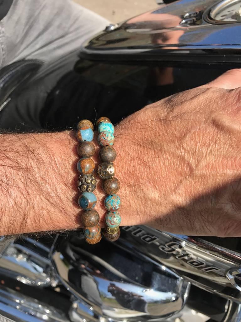 JayC's Armband The Buddha