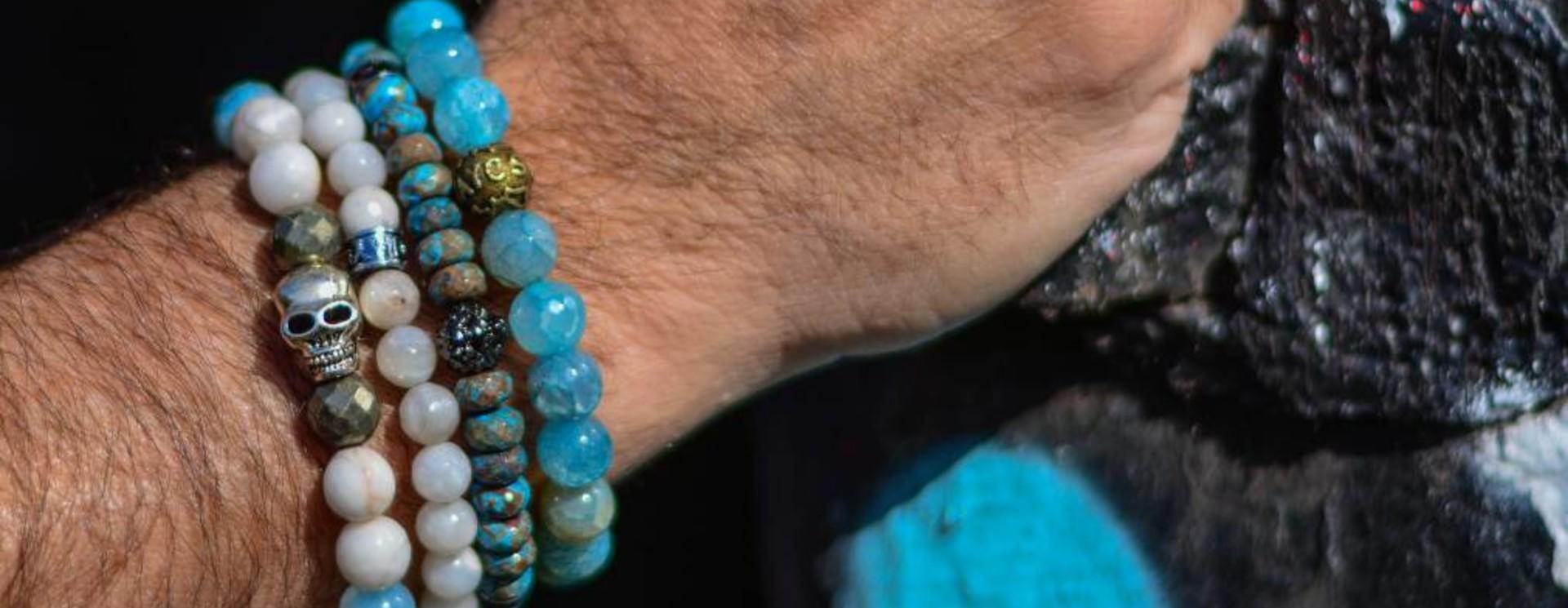 bracelet White