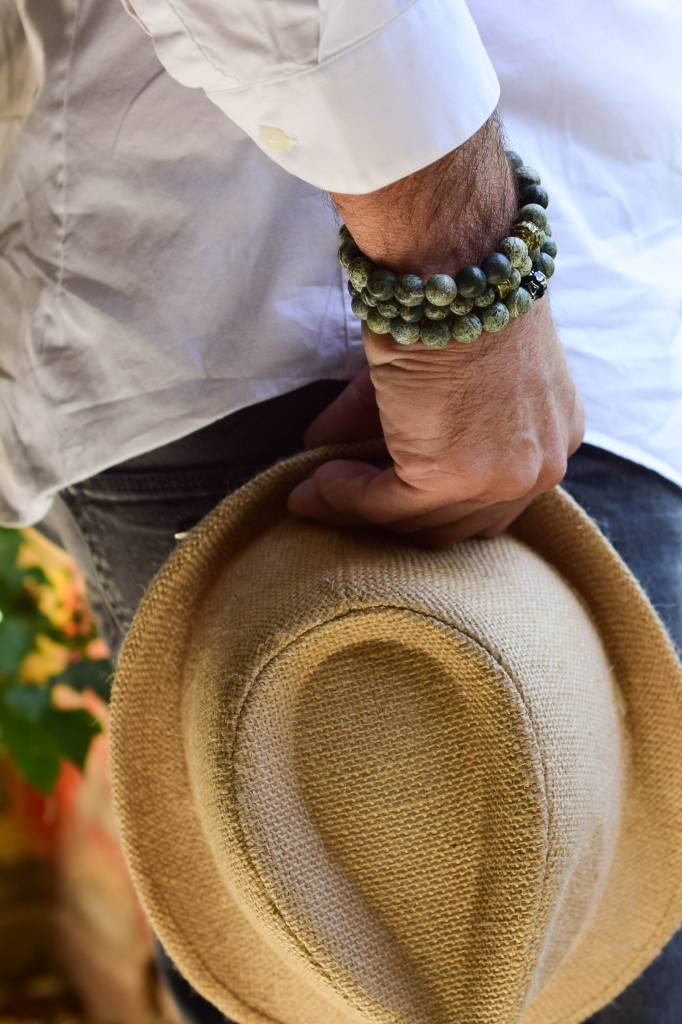 JayC's Armband heren basic Navarro