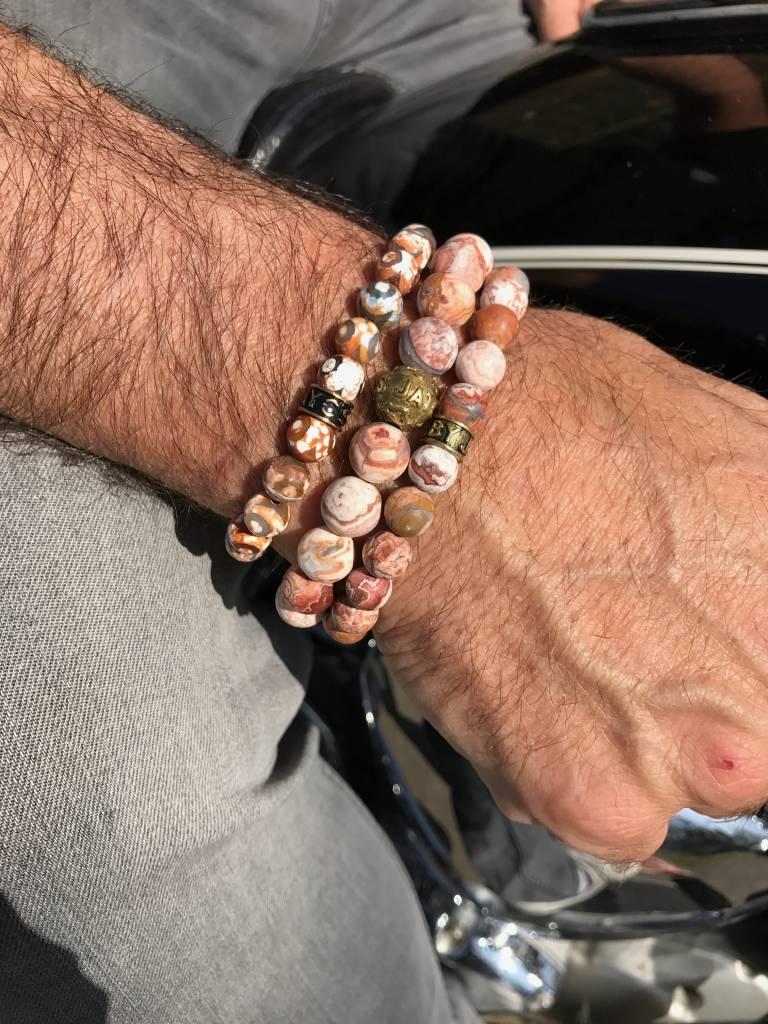 JayC's Bracelet men Romero