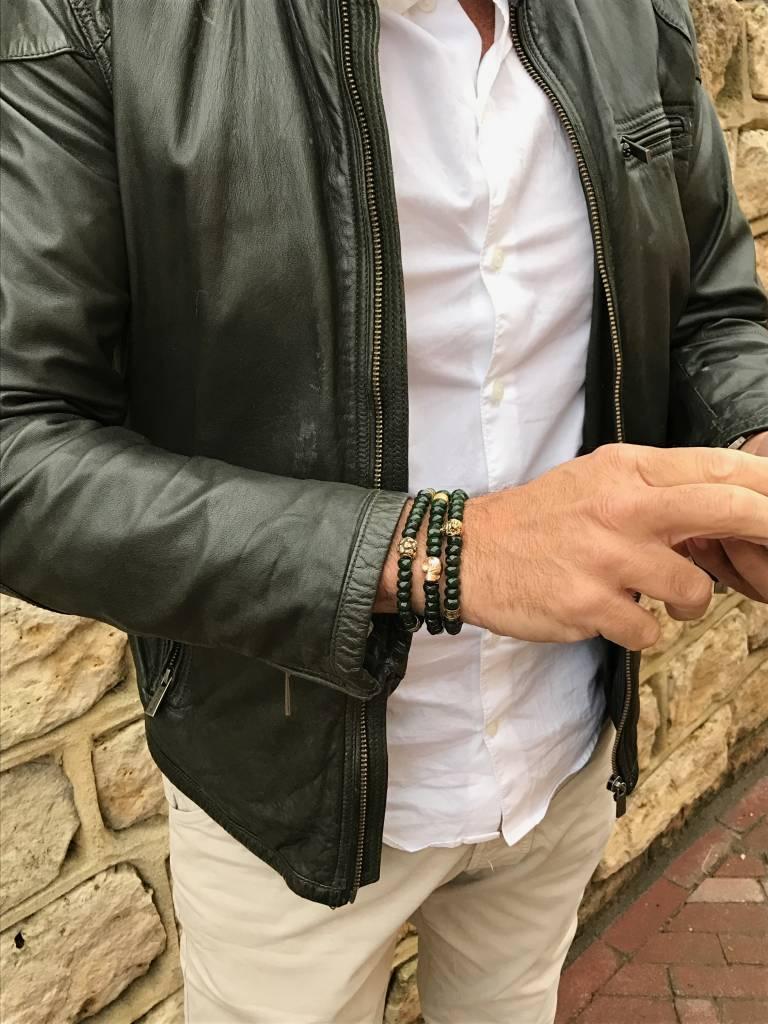 Armband heren Skull Crank-2
