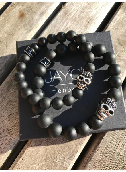 JayC's Vader en Zoon armband Bloodbound I