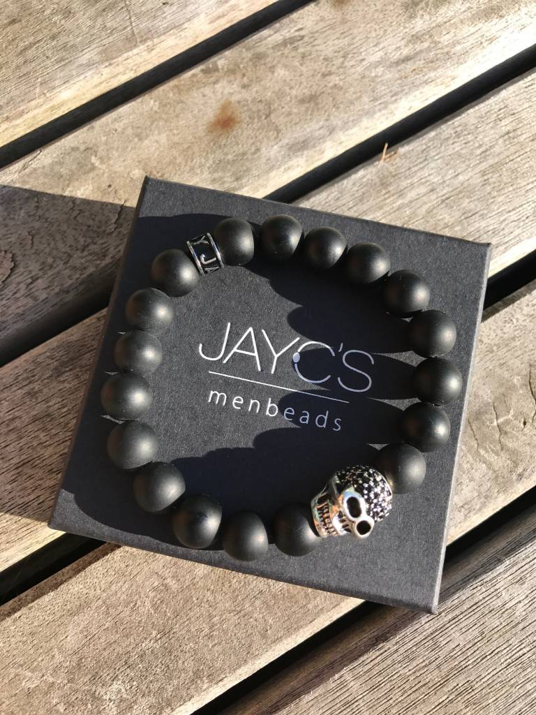 JayC's Father and Son bracelet Bloodblound I