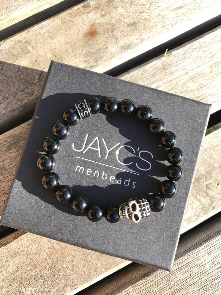 JayC's Vader en Zoon armband Bloodbound