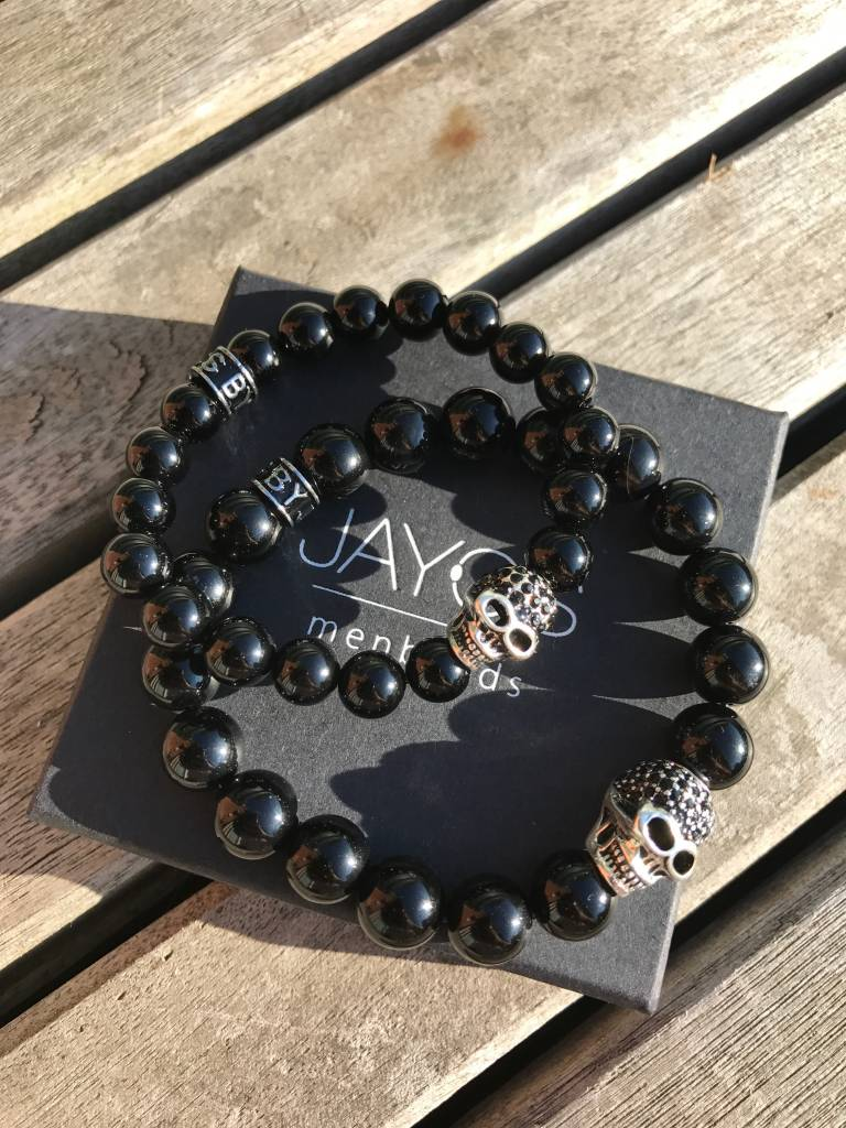 Vader en Zoon armband Bloodbound-1