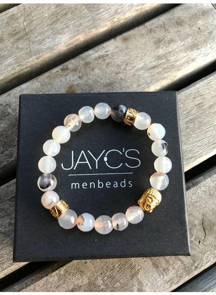 JayC's Dames Armband Jilliana