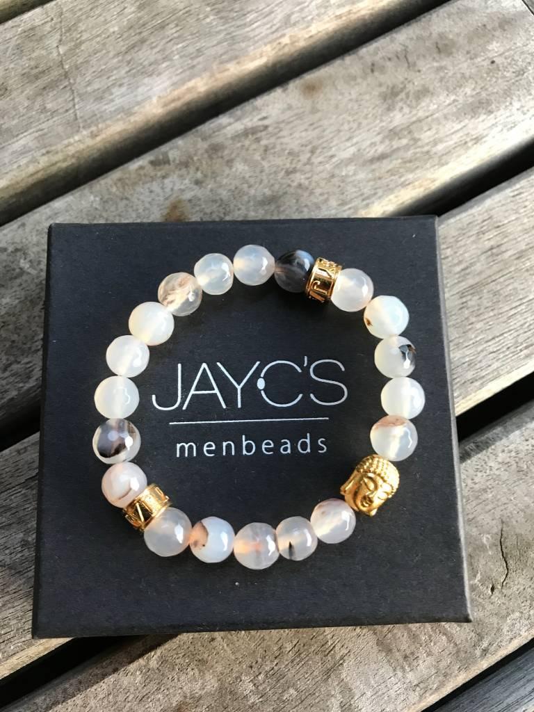 JayC's Armband Dames Buddha Jilliana