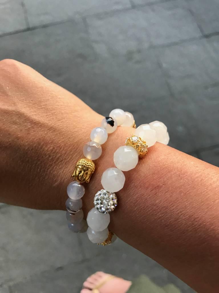Armband Dames Buddha Jilliana-2