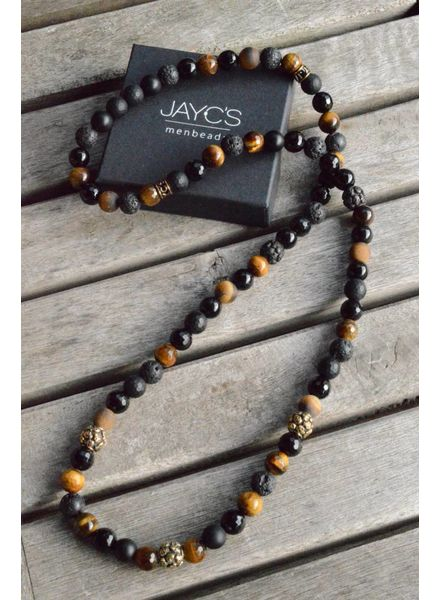 JayC's Men's Necklace Andalucia