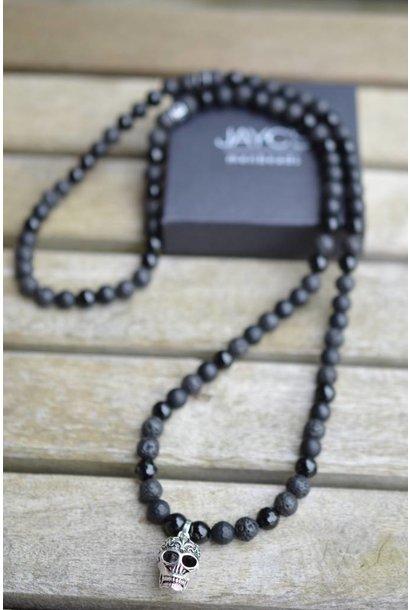 Men's Necklace Guardian
