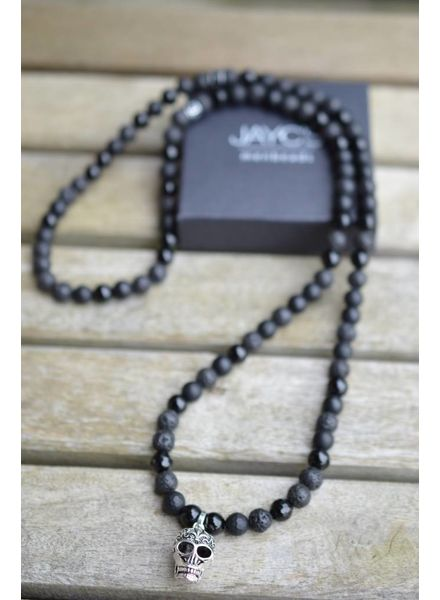 JayC's Men's Necklace Guardian