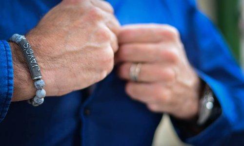Heren Armband Basic