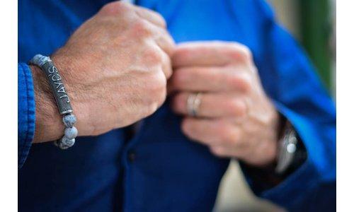 Basic Herren Armband