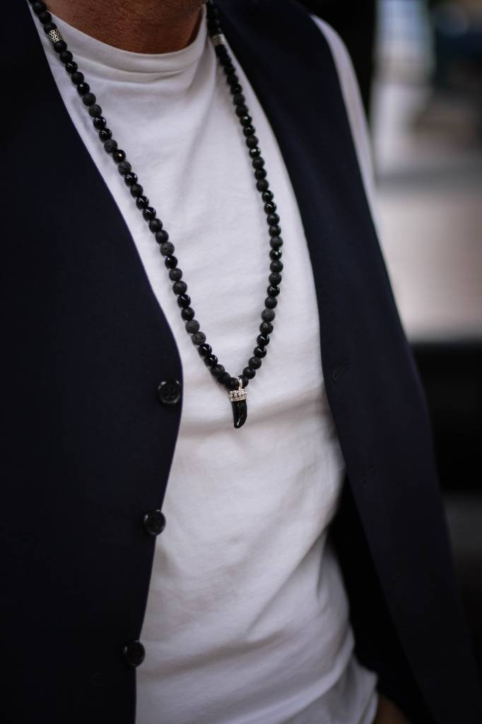 JayC's Heren Ketting Moulive Tand