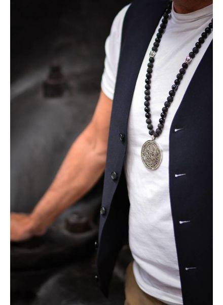 JayC's Men's Necklace Padima