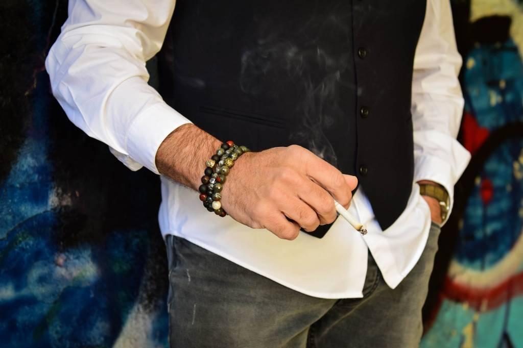 JayC's Armband heren Vouja II