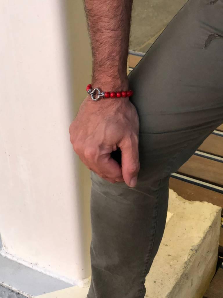 Armband Heren Boudoir-2